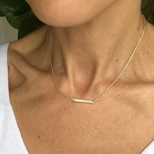 KENDRA SCOTT Elliot necklace